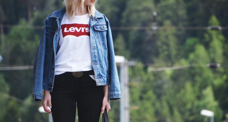 Semana sin IVA de La Redoute: la camiseta Levi's de moda por 20,74 euros