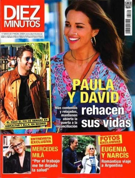 Y más Paula y David