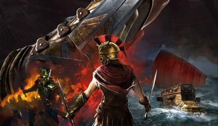 Todos los contenidos de postlanzamiento de Assassin's Creed Odyssey: historias episódicas, misiones diarias y hasta un remaster
