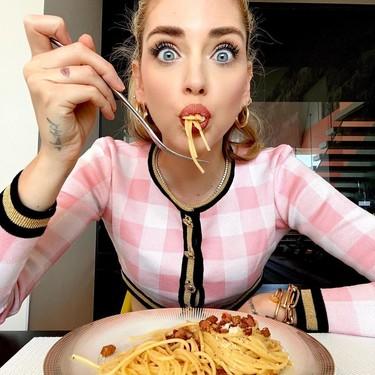 El truco para que tus espaguetis a la carbonara queden como los de Italia