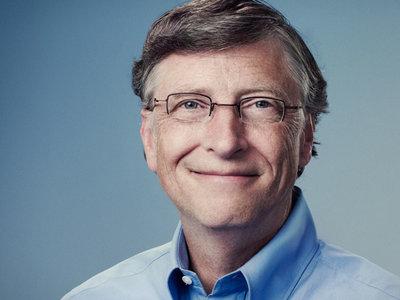 Bill Gates se ha pasado a Android, pero con montones de apps de Microsoft