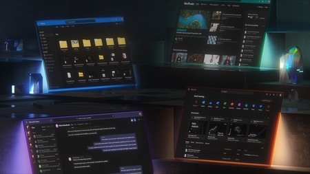 Llega el modo oscuro a Microsoft 365, comenzando por Office.com y Outlook para iOS y Android