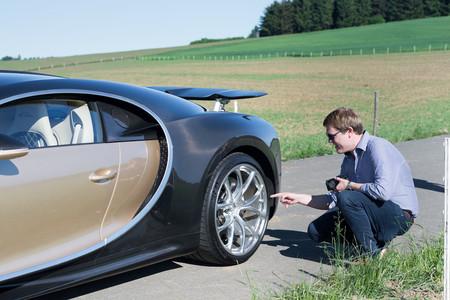 Shmee150 Tim Burton Bugatti Chiron