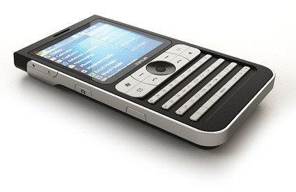 Zenum Opus Operis Pocket PC Phone Edition
