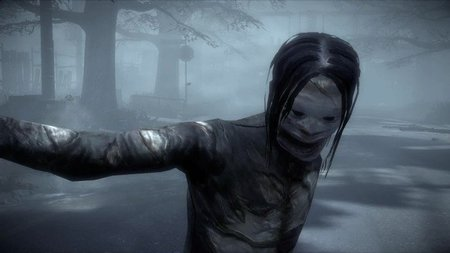 'Silent Hill: Downpour', dos vídeos de estresante gameplay [SDCCI 2011]