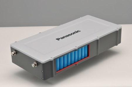 Panasonic sacará una batería para la casa digital con autonomía de una semana