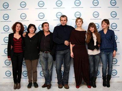 'Todas las mujeres' se estrena el 10 de octubre en TNT