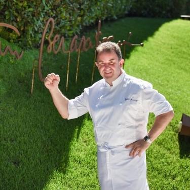 Martín Berasategui y El Celler de Can Roca, segundo y tercer mejor restaurante del mundo, según TripAdvisor