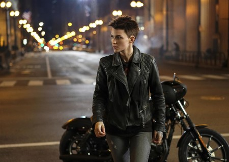 Ya está aquí el primer tráiler de 'Batwoman', la nueva heroína que pondrá Gotham City en su sitio