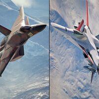 Ace Combat se prepara en la pista de despegue: la saga voladora regresará con una nueva entrega