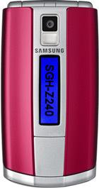 Samsung Z240 con Yoigo