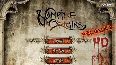 Vampire Origins para el iPad, libra al mundo de una plaga de vampiros