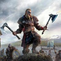 Aquí tienes el primer y brutal gameplay de Assassin's Creed Valhalla, confirmando su lanzamiento para noviembre