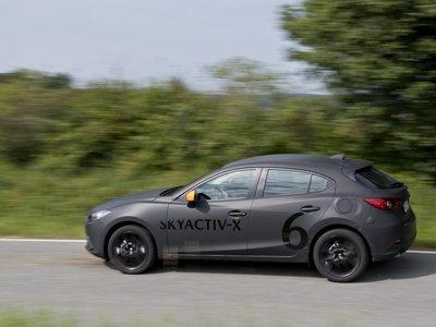 Mazda ya piensa en el Zoom-Zoom sustentable y en motores Skyactiv-X: este es su manifiesto
