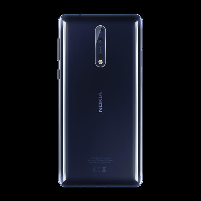 Nokia8 1