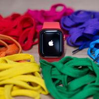El nuevo Apple Watch Series 6 ya está rebajado en Amazon y se puede adquirir por menos de 400 euros