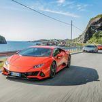Lamborghini mete freno. Reducirá la producción para mantener su exclusividad