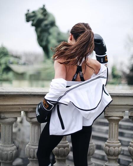 Que el frío no nos quite la motivación: chaquetas y cortavientos para entrenar al aire libre este otoño