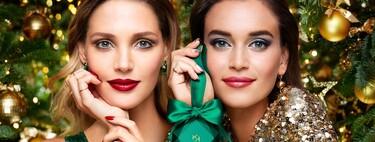 La navidad ya llegó a Kiko con su preciosa colección de maquillaje y su calendario de adviento con 24 cosméticos ideales