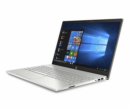 Oferta del día en Amazon: HP Pavilion por 799 euros, un potente portátil con i7 8565U, 16 GB RAM, SSD de 512GB y GTX 1050