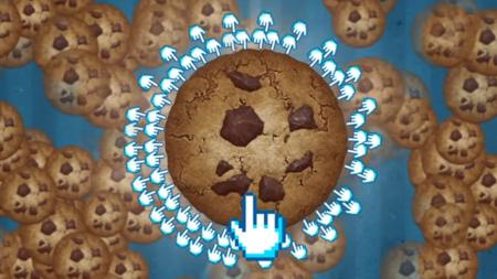 Ni Masterchef ni Karlos Arguiñano, Cookie Clicker es el amo de las cocinas: el juego bate récords de usuarios en Steam y no para de crecer