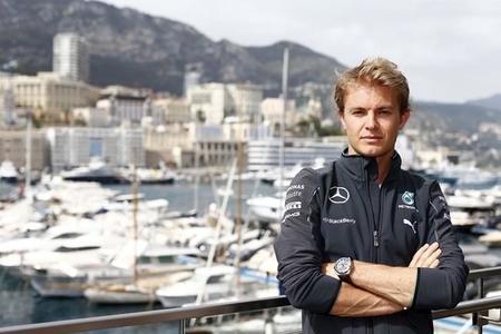 Nico Rosberg ha renovado con Mercedes, según la BBC