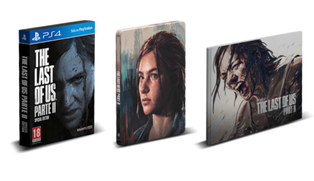 The Last Of Us Part 2 Special Edition Column Image 01 Ps4 25sep19es 1569400555038