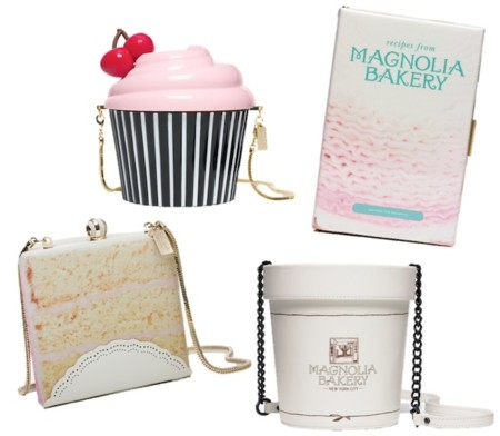 Magnolia Bakery Kate Spade
