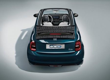 Fiat 500 La Prima 2021 1600 12
