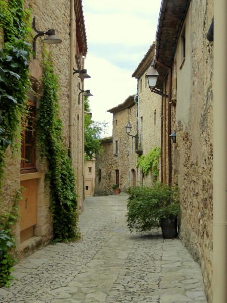 Paseo Calles