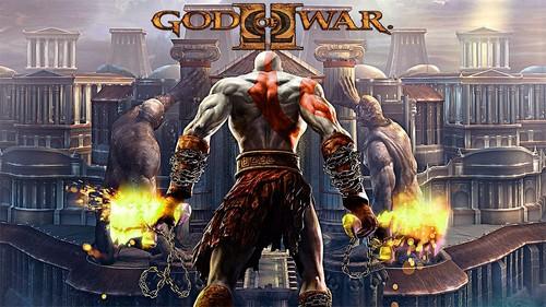 Siete momentazos épicos con los que celebrar el décimo aniversario de God of War 2