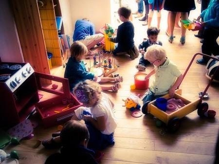 España es uno de los principales países productores de juguete tradicional en Europa