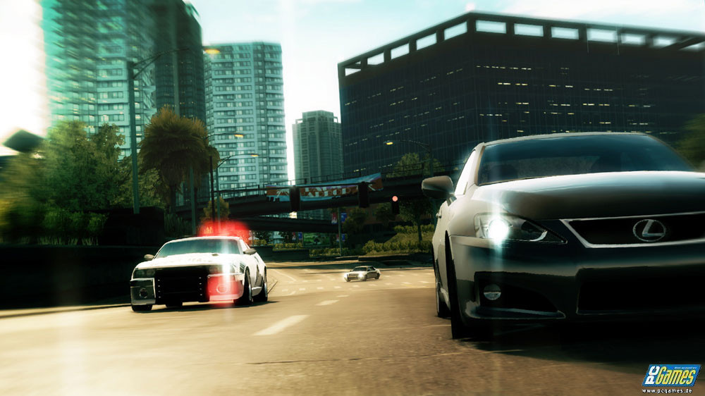 Foto de Nuevas - Need For Speed: Undercover (5/12)