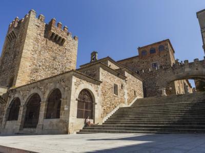 Cáceres te invita a conocer su patrimonio y pasado judío