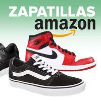 Chollos en tallas sueltas de zapatillas New Balance, Reebok o Puma  por menos de 35 euros en Amazon