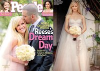 Novias de primavera: Reese Witherspoon