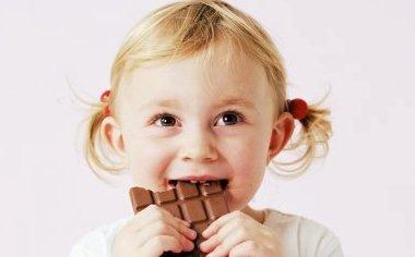 Las bacterias tienen la culpa del antojo al chocolate