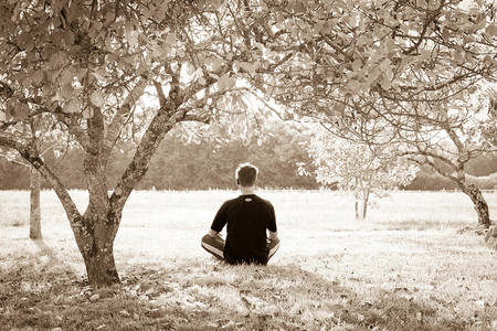 Meditar con regularidad puede ser mas efectivo que unas vacaciones