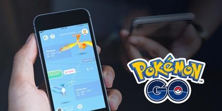 Los intercambios de Pokémon, la lista de amigos y los regalos llegarán por fin a Pokémon GO esta semana