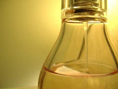 Elegir bien tu perfume