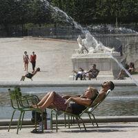 El calor ya mata más que el frío en España (pese a que tengamos más protocolos para evitarlo)