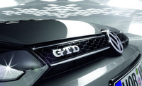 Volkswagen Golf GTD, primeras imágenes