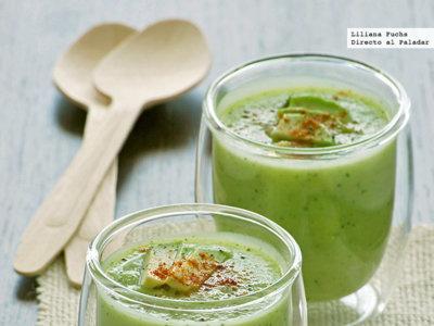 Tu dieta semanal con Vitónica (CLXXXIV): con sopas y cremas frías incluidas