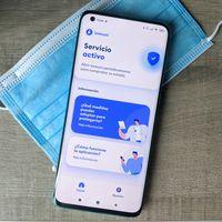 Probamos Immuni, la primera app oficial europea de seguimiento de contactos basada en el sistema de Apple y Google
