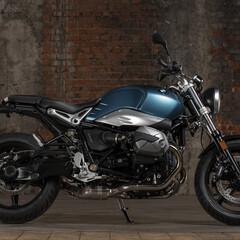 Foto 8 de 16 de la galería bmw-r-ninet-2021 en Motorpasion Moto