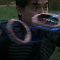 'Shang-Chi y la leyenda de los diez anillos': espectacular tráiler final del nuevo superhéroe de Marvel