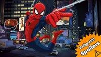'Ultimate Spider-man', una refrescante visión del trepamuros