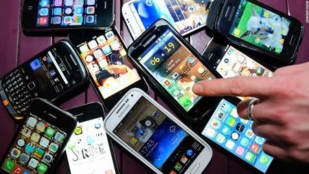 Estas son las marcas de celulares más robadas en Bogotá