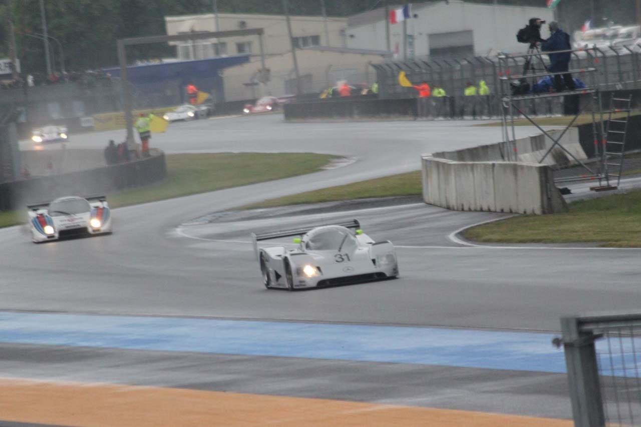 Foto de 24 horas de Le Mans 2012 (81/160)