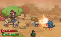 Hero Emblems podría ser uno de los mejores juegos de puzles para iOS, pero se queda a las puertas